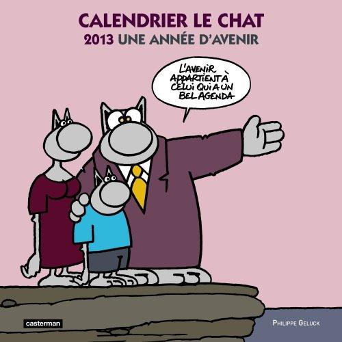 Le Chat 2013