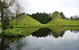 Garden of Cosmic Speculation – Scotland