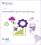 GT_sustainability goals and reporting